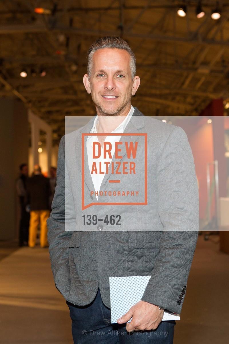 Jay Jeffers, FOG Design + Art Designers Forum Preview, US. Fort Mason Festival Pavilion, January 15th, 2014,Drew Altizer, Drew Altizer Photography, full-service agency, private events, San Francisco photographer, photographer california