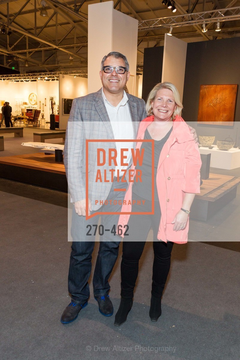 George Brazil, Kate Webster, FOG Design + Art Designers Forum Preview, US. Fort Mason Festival Pavilion, January 15th, 2014,Drew Altizer, Drew Altizer Photography, full-service agency, private events, San Francisco photographer, photographer california