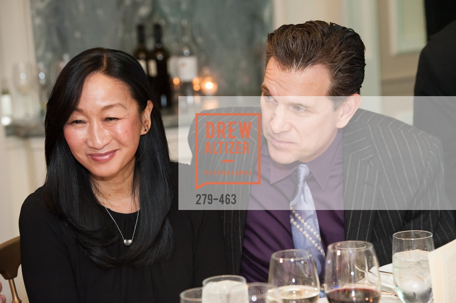 Top Picks, UCSF Nina Ireland Program for Lung Health Dinner, January 15th, 2014, Photo,Drew Altizer, Drew Altizer Photography, full-service agency, private events, San Francisco photographer, photographer california