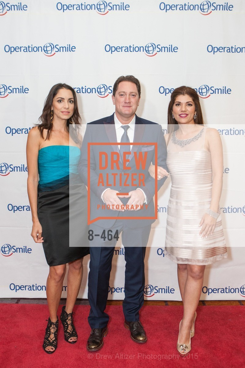Shirin Aryanpour, Liam Mayclem, Shab Farzaneh, Operation Smile Presents THE SAN FRANCISCO 2015 SMILE GALA, InterContinental Hotel, November 7th, 2015,Drew Altizer, Drew Altizer Photography, full-service agency, private events, San Francisco photographer, photographer california