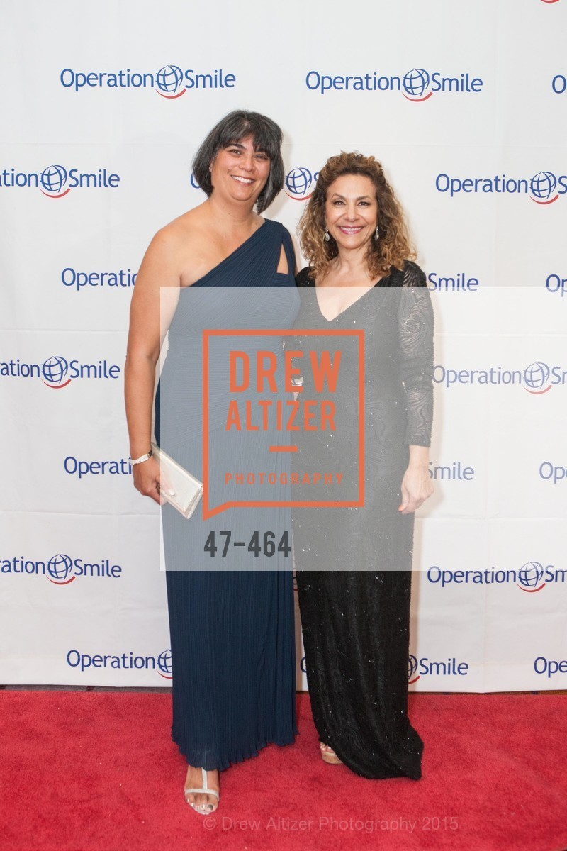 Judy Alonzo, Gloria Hakimi, Operation Smile Presents THE SAN FRANCISCO 2015 SMILE GALA, InterContinental Hotel, November 7th, 2015,Drew Altizer, Drew Altizer Photography, full-service agency, private events, San Francisco photographer, photographer california