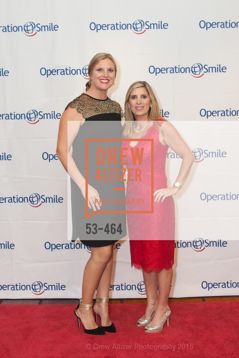 Lisa Lalanne, Jessica Malek, Operation Smile Presents THE SAN FRANCISCO 2015 SMILE GALA, InterContinental Hotel, November 7th, 2015,Drew Altizer, Drew Altizer Photography, full-service event agency, private events, San Francisco photographer, photographer California