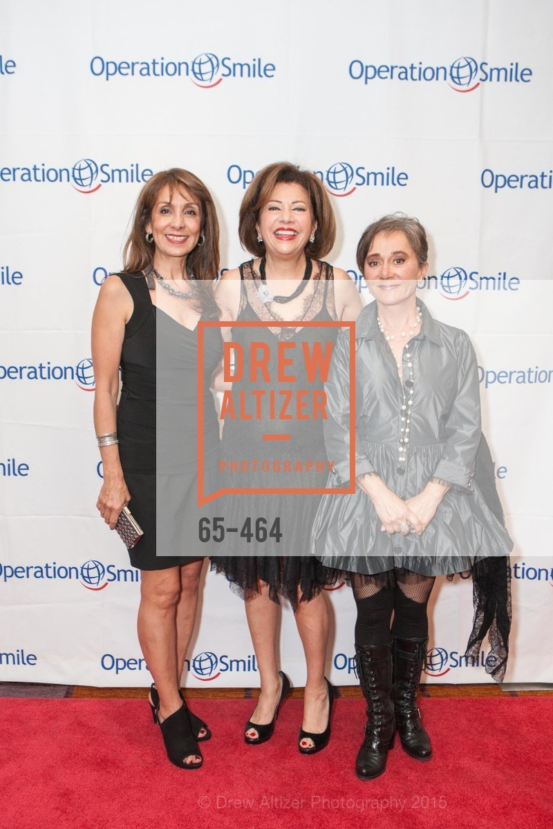 Kara Suthyak, Salma Khayami, Mandana Sigaroudi, Operation Smile Presents THE SAN FRANCISCO 2015 SMILE GALA, InterContinental Hotel, November 7th, 2015,Drew Altizer, Drew Altizer Photography, full-service agency, private events, San Francisco photographer, photographer california