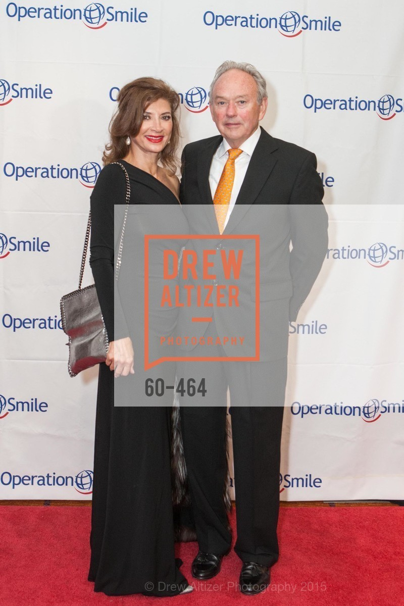 Shahla Fry, Raymond Fry, Operation Smile Presents THE SAN FRANCISCO 2015 SMILE GALA, InterContinental Hotel, November 7th, 2015,Drew Altizer, Drew Altizer Photography, full-service agency, private events, San Francisco photographer, photographer california