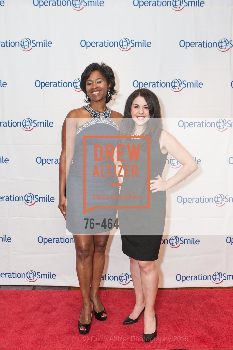 Serena McIlwain, Charlotte Katz, Operation Smile Presents THE SAN FRANCISCO 2015 SMILE GALA, InterContinental Hotel, November 7th, 2015,Drew Altizer, Drew Altizer Photography, full-service agency, private events, San Francisco photographer, photographer california
