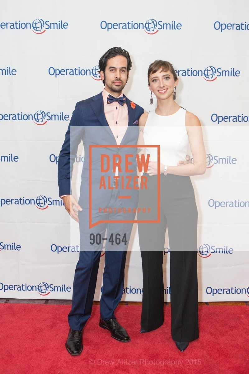 Rob McCurdy, Morgan Beckett, Operation Smile Presents THE SAN FRANCISCO 2015 SMILE GALA, InterContinental Hotel, November 7th, 2015,Drew Altizer, Drew Altizer Photography, full-service agency, private events, San Francisco photographer, photographer california