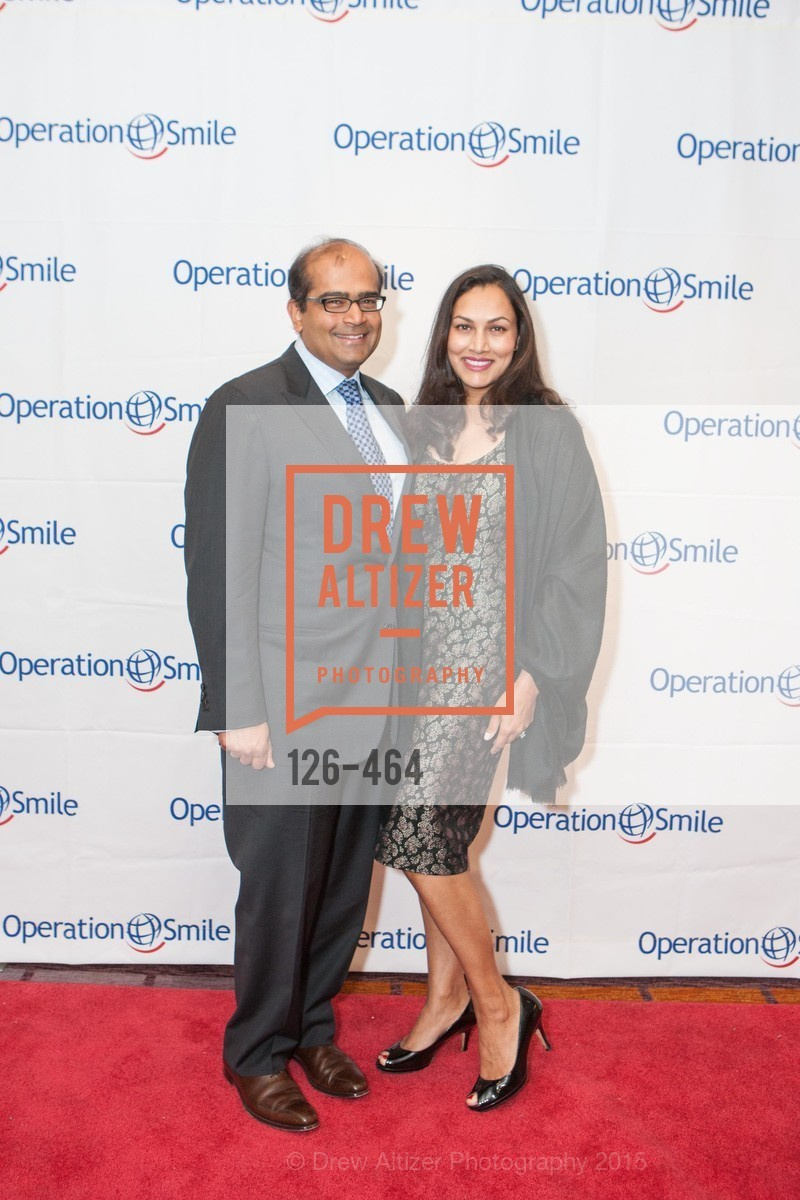 Varun Marya, Rashmi Marya, Operation Smile Presents THE SAN FRANCISCO 2015 SMILE GALA, InterContinental Hotel, November 7th, 2015,Drew Altizer, Drew Altizer Photography, full-service agency, private events, San Francisco photographer, photographer california