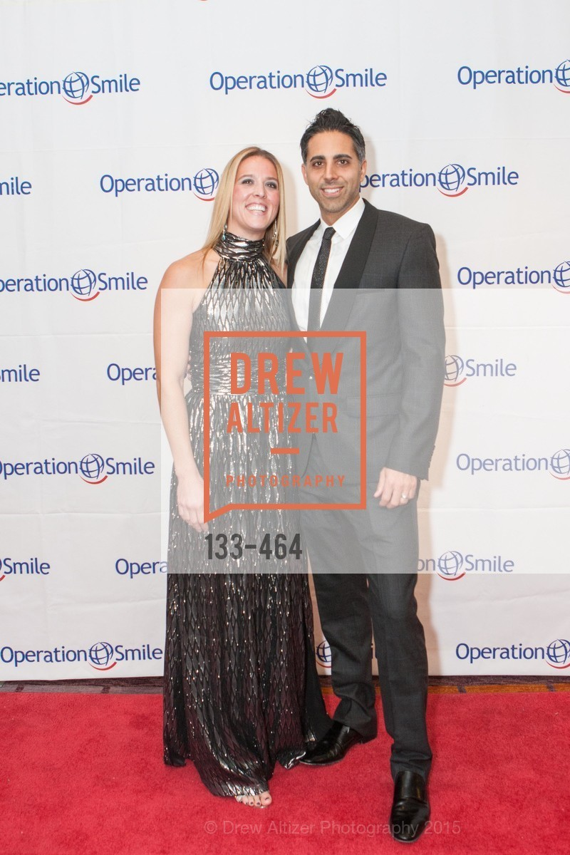 Rachel Seda, Michael Seda, Operation Smile Presents THE SAN FRANCISCO 2015 SMILE GALA, InterContinental Hotel, November 7th, 2015,Drew Altizer, Drew Altizer Photography, full-service agency, private events, San Francisco photographer, photographer california