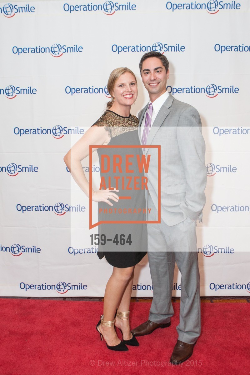 Lisa Lalanne, David Lalanne, Operation Smile Presents THE SAN FRANCISCO 2015 SMILE GALA, InterContinental Hotel, November 7th, 2015,Drew Altizer, Drew Altizer Photography, full-service agency, private events, San Francisco photographer, photographer california