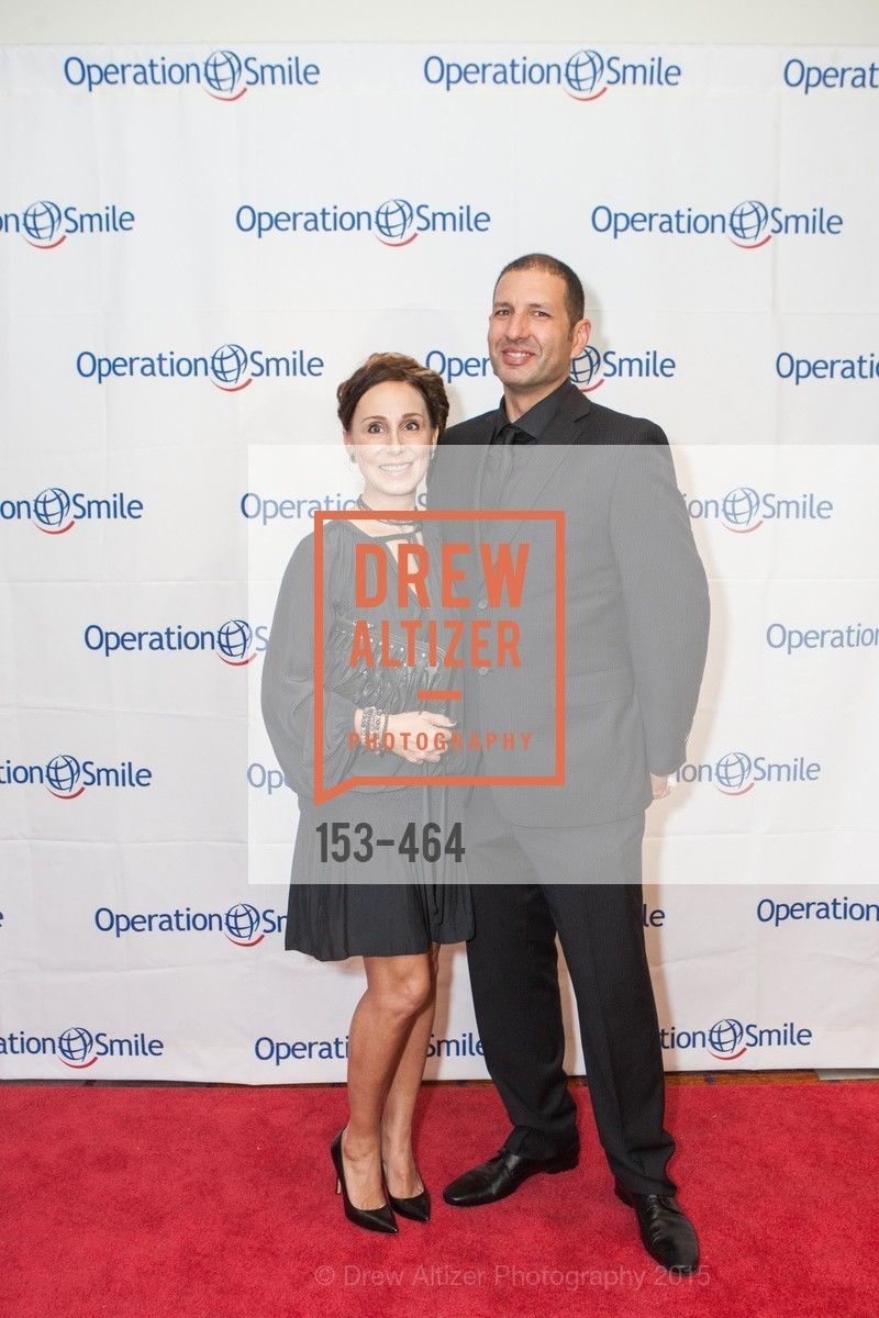 Jayashri Triolo, Steve Triolo, Operation Smile Presents THE SAN FRANCISCO 2015 SMILE GALA, InterContinental Hotel, November 7th, 2015,Drew Altizer, Drew Altizer Photography, full-service agency, private events, San Francisco photographer, photographer california
