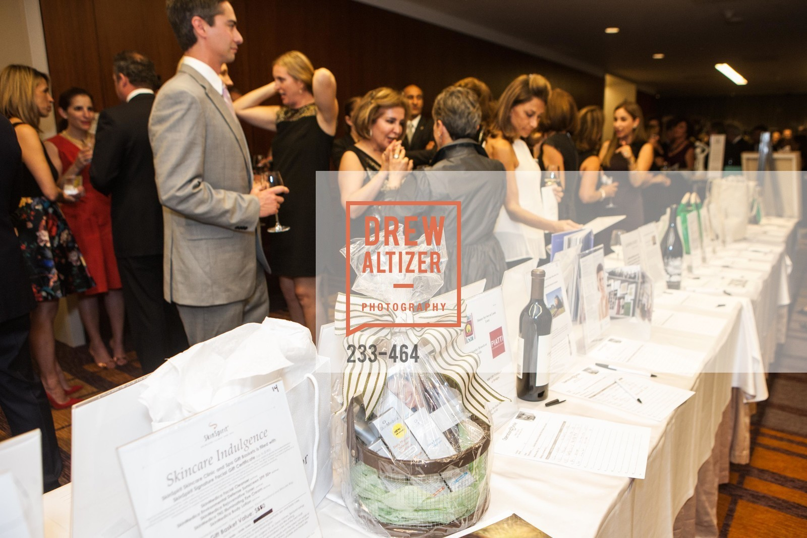Atmosphere, Operation Smile Presents THE SAN FRANCISCO 2015 SMILE GALA, InterContinental Hotel, November 7th, 2015,Drew Altizer, Drew Altizer Photography, full-service agency, private events, San Francisco photographer, photographer california