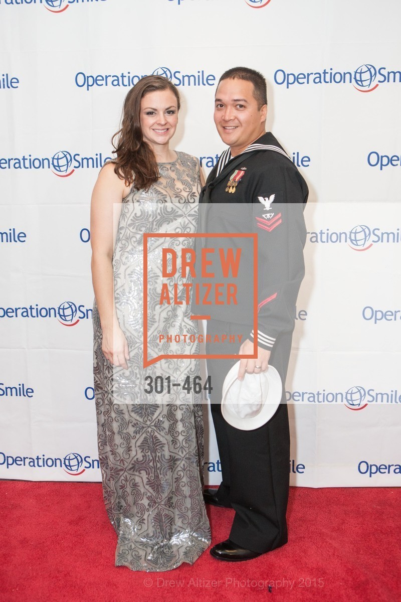 Lilly Del Beccaro, Christopher Vaughan, Operation Smile Presents THE SAN FRANCISCO 2015 SMILE GALA, InterContinental Hotel, November 7th, 2015,Drew Altizer, Drew Altizer Photography, full-service agency, private events, San Francisco photographer, photographer california
