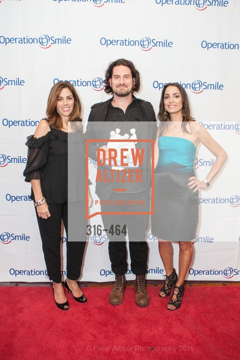 Lisa Lori, Matt Nathanson, Shirin Aryanpour, Operation Smile Presents THE SAN FRANCISCO 2015 SMILE GALA, InterContinental Hotel, November 7th, 2015,Drew Altizer, Drew Altizer Photography, full-service agency, private events, San Francisco photographer, photographer california