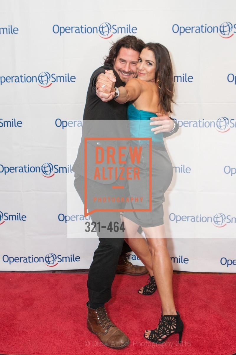 Matt Nathanson, Shirin Aryanpour, Operation Smile Presents THE SAN FRANCISCO 2015 SMILE GALA, InterContinental Hotel, November 7th, 2015,Drew Altizer, Drew Altizer Photography, full-service agency, private events, San Francisco photographer, photographer california