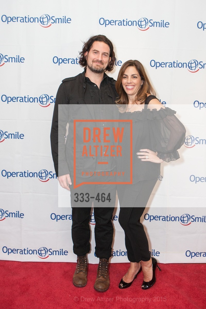 Matt Nathanson, Lisa Lori, Operation Smile Presents THE SAN FRANCISCO 2015 SMILE GALA, InterContinental Hotel, November 7th, 2015,Drew Altizer, Drew Altizer Photography, full-service agency, private events, San Francisco photographer, photographer california