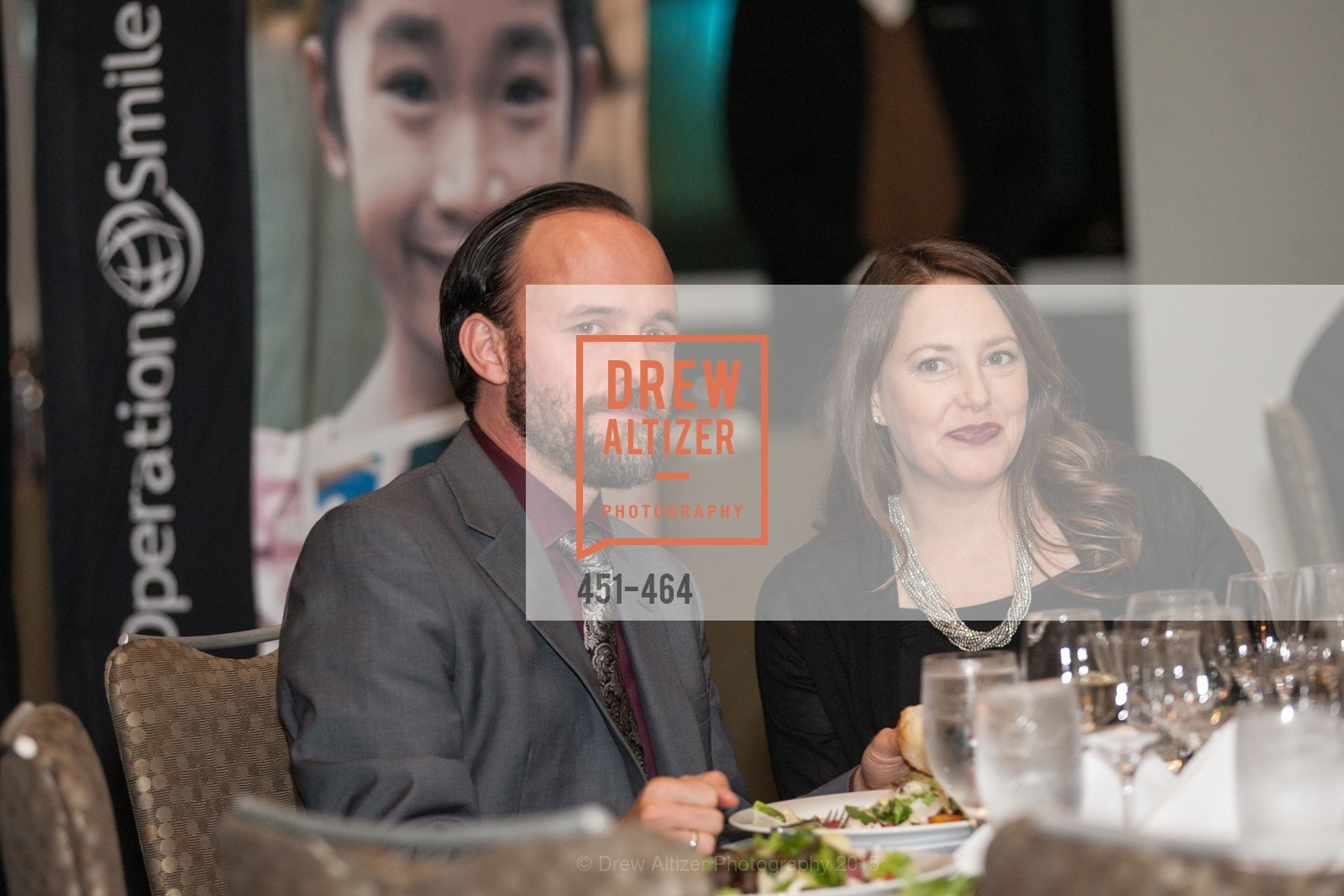 Jakub Mosur, Erin Lubin, Operation Smile Presents THE SAN FRANCISCO 2015 SMILE GALA, InterContinental Hotel, November 7th, 2015,Drew Altizer, Drew Altizer Photography, full-service agency, private events, San Francisco photographer, photographer california