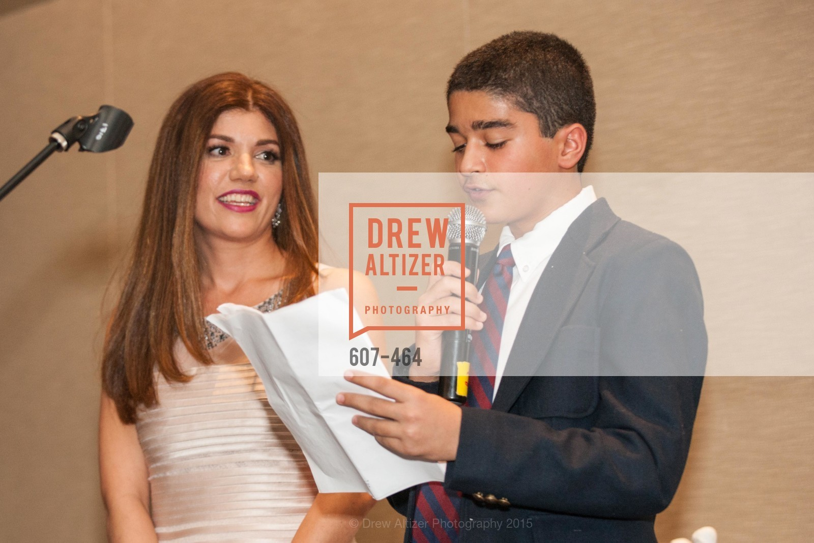 Shabnam Farzaneh, Nicholas Farzaneh, Operation Smile Presents THE SAN FRANCISCO 2015 SMILE GALA, InterContinental Hotel, November 7th, 2015,Drew Altizer, Drew Altizer Photography, full-service agency, private events, San Francisco photographer, photographer california