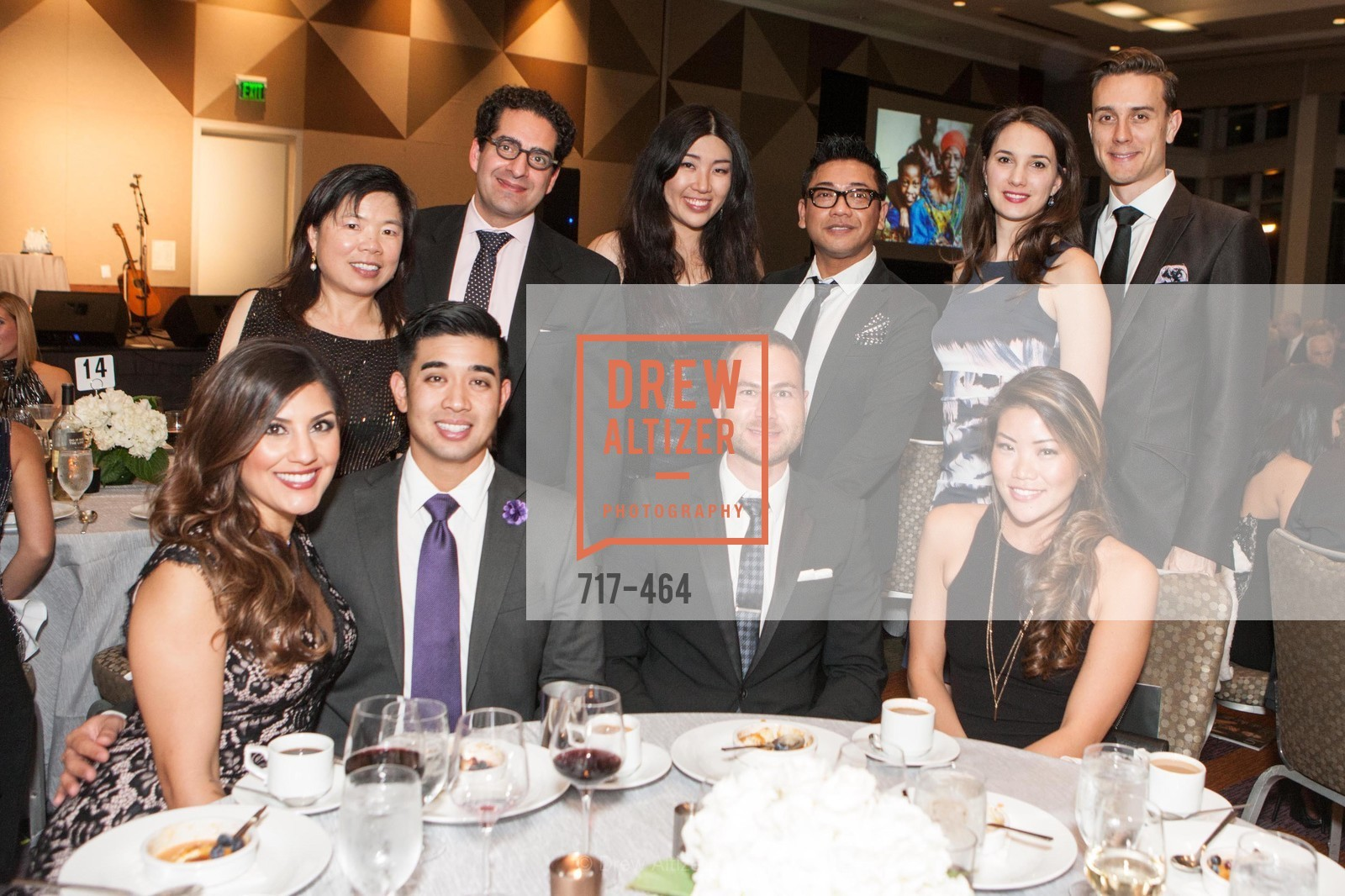 Group Photo, Operation Smile Presents THE SAN FRANCISCO 2015 SMILE GALA, InterContinental Hotel, November 7th, 2015,Drew Altizer, Drew Altizer Photography, full-service agency, private events, San Francisco photographer, photographer california