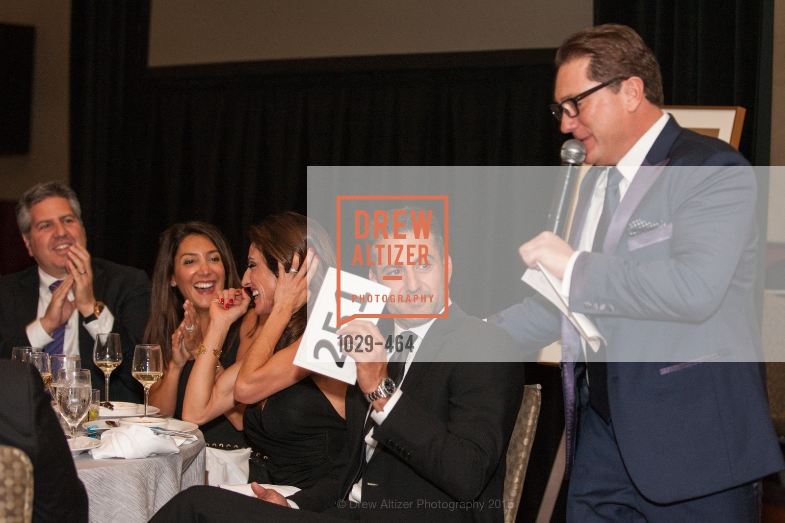 Liam Mayclem, Operation Smile Presents THE SAN FRANCISCO 2015 SMILE GALA, InterContinental Hotel, November 7th, 2015,Drew Altizer, Drew Altizer Photography, full-service agency, private events, San Francisco photographer, photographer california