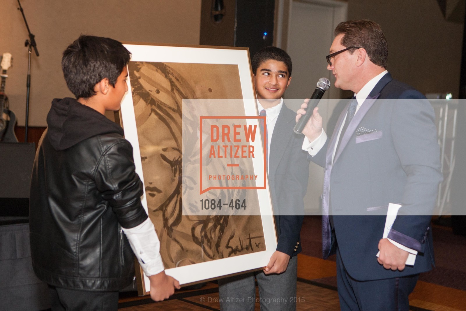 Nicholas Farzaneh, Liam Mayclem, Operation Smile Presents THE SAN FRANCISCO 2015 SMILE GALA, InterContinental Hotel, November 7th, 2015,Drew Altizer, Drew Altizer Photography, full-service event agency, private events, San Francisco photographer, photographer California