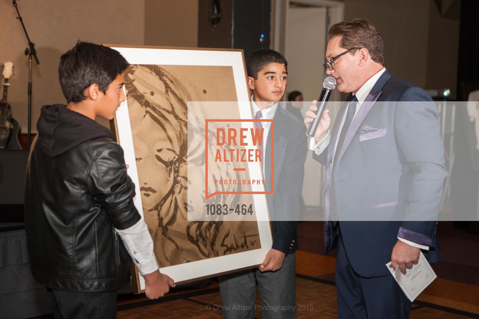 Nicholas Farzaneh, Liam Mayclem, Operation Smile Presents THE SAN FRANCISCO 2015 SMILE GALA, InterContinental Hotel, November 7th, 2015,Drew Altizer, Drew Altizer Photography, full-service agency, private events, San Francisco photographer, photographer california