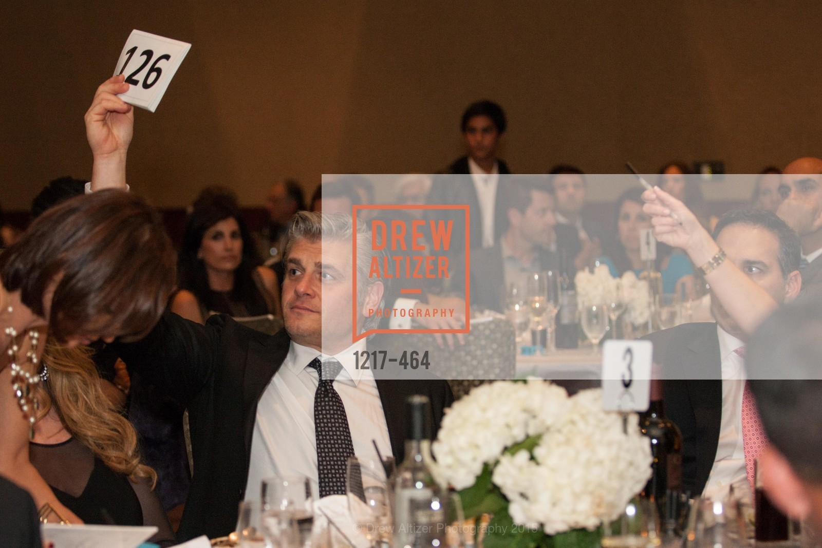 Bakir Begovic, Operation Smile Presents THE SAN FRANCISCO 2015 SMILE GALA, InterContinental Hotel, November 7th, 2015,Drew Altizer, Drew Altizer Photography, full-service agency, private events, San Francisco photographer, photographer california