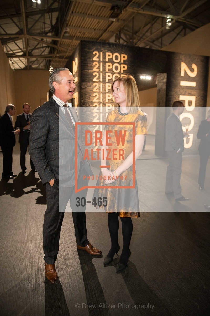 Douglas Durkin, Katie Schwab Paige, FOG Design + Art Preview Gala, US. US, January 16th, 2014,Drew Altizer, Drew Altizer Photography, full-service agency, private events, San Francisco photographer, photographer california