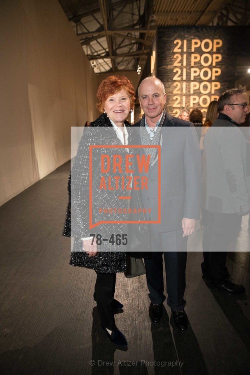 Pamela Babey, Steve Henry, FOG Design + Art Preview Gala, US. US, January 16th, 2014,Drew Altizer, Drew Altizer Photography, full-service agency, private events, San Francisco photographer, photographer california