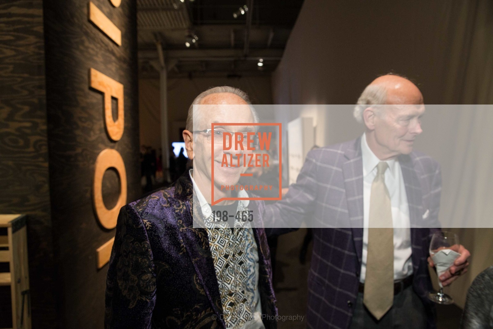 Norman Stone, Preston Butcher, FOG Design + Art Preview Gala, US. US, January 16th, 2014,Drew Altizer, Drew Altizer Photography, full-service agency, private events, San Francisco photographer, photographer california
