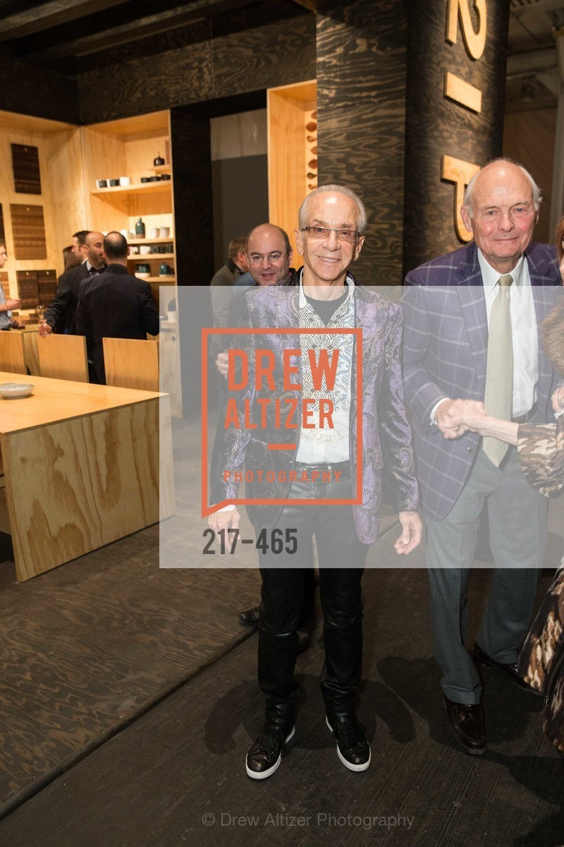 Norman Stone, Preston Butcher, Norah Stone, FOG Design + Art Preview Gala, US. US, January 16th, 2014,Drew Altizer, Drew Altizer Photography, full-service agency, private events, San Francisco photographer, photographer california