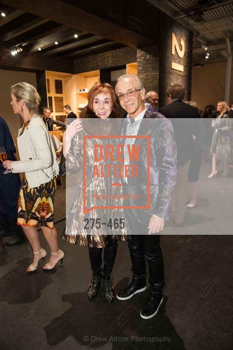 Norah Stone, Norman Stone, FOG Design + Art Preview Gala, US. US, January 16th, 2014,Drew Altizer, Drew Altizer Photography, full-service agency, private events, San Francisco photographer, photographer california