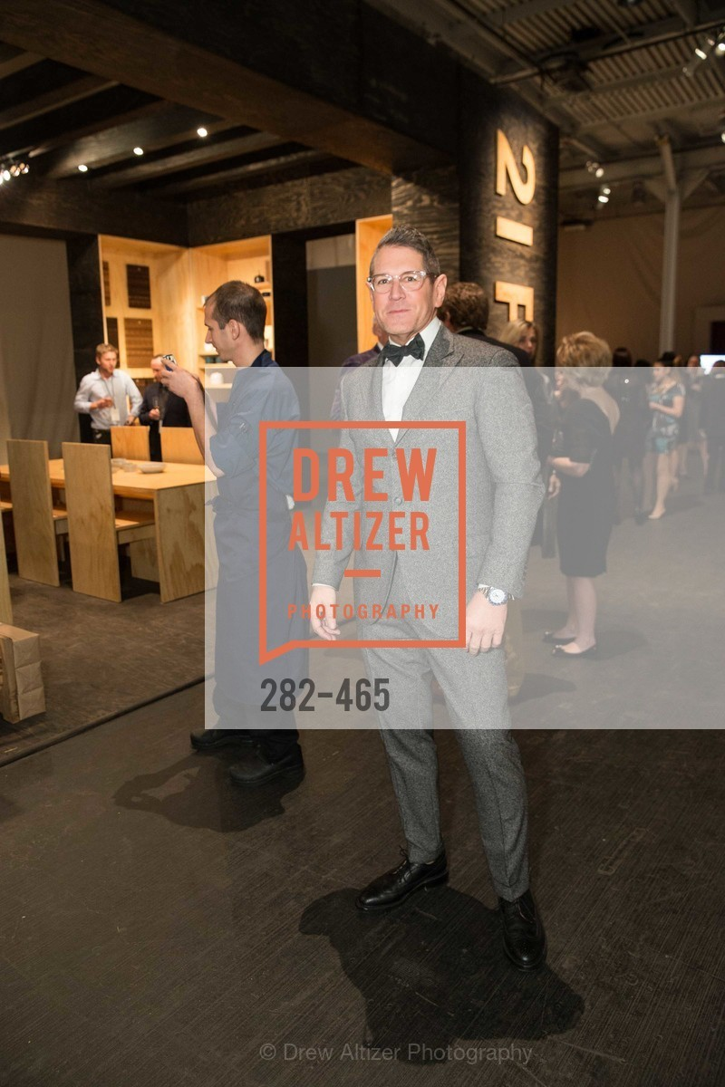 Steven Volpe, FOG Design + Art Preview Gala, US. US, January 16th, 2014