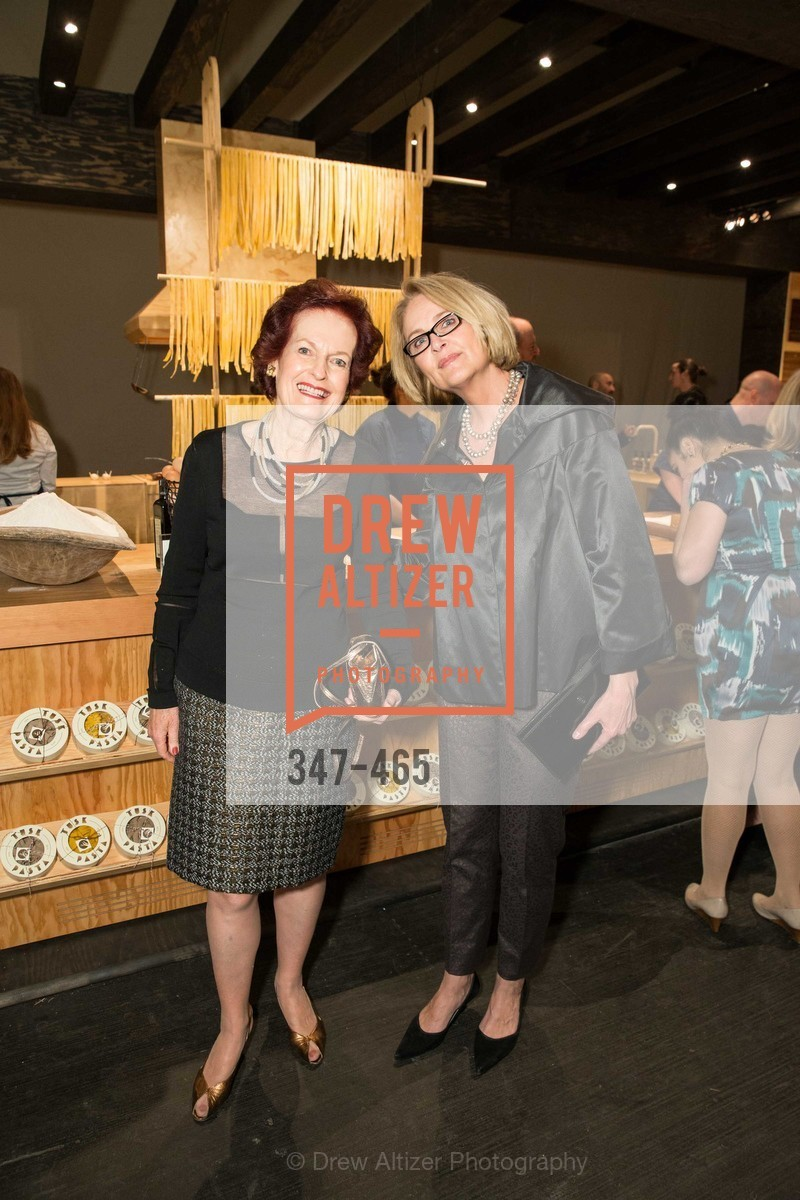Helen Hilton Raiser, Catherine Hackworth, FOG Design + Art Preview Gala, US. US, January 16th, 2014,Drew Altizer, Drew Altizer Photography, full-service agency, private events, San Francisco photographer, photographer california