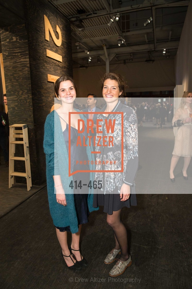 Emma Fisher, Lexie Fisher, FOG Design + Art Preview Gala, US. US, January 16th, 2014,Drew Altizer, Drew Altizer Photography, full-service event agency, private events, San Francisco photographer, photographer California