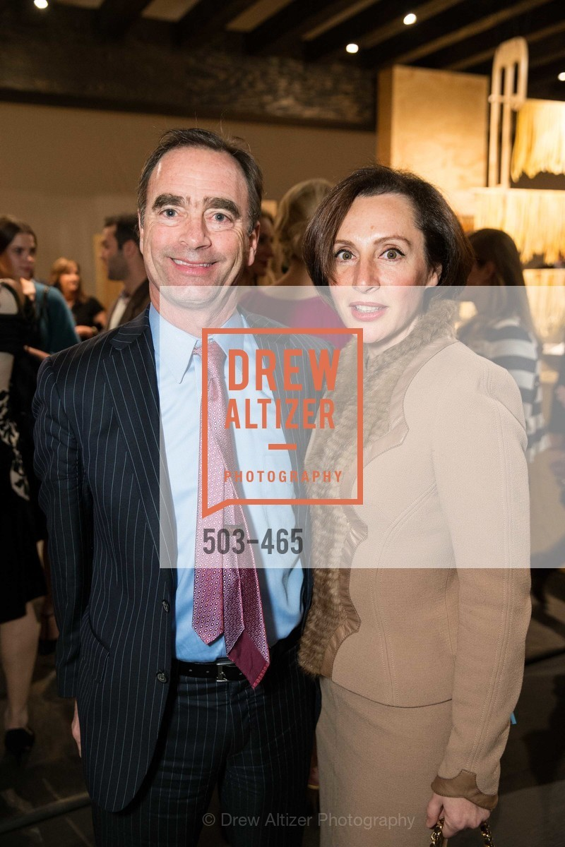 Steven Dinkelspeil, Clara Shayevich, FOG Design + Art Preview Gala, US. US, January 16th, 2014,Drew Altizer, Drew Altizer Photography, full-service agency, private events, San Francisco photographer, photographer california