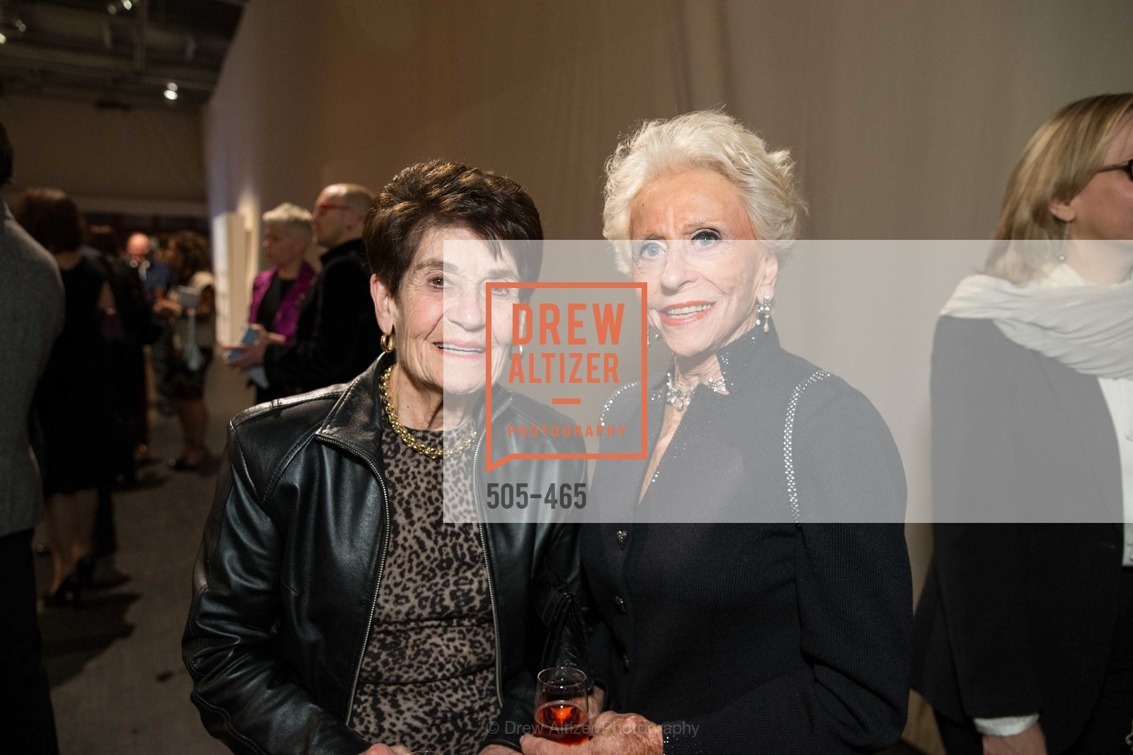 Frannie Fleishhacker, Bobbie McChristy, FOG Design + Art Preview Gala, US. US, January 16th, 2014,Drew Altizer, Drew Altizer Photography, full-service agency, private events, San Francisco photographer, photographer california