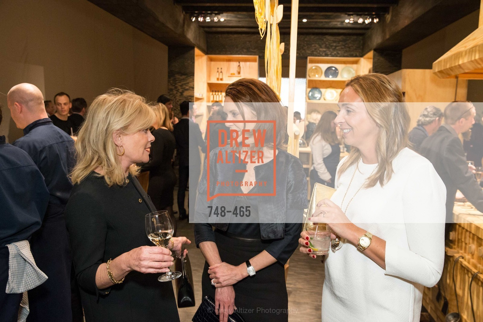 Alison Carlson, Victoire Brown, Penny Coulter, FOG Design + Art Preview Gala, US. US, January 16th, 2014,Drew Altizer, Drew Altizer Photography, full-service agency, private events, San Francisco photographer, photographer california