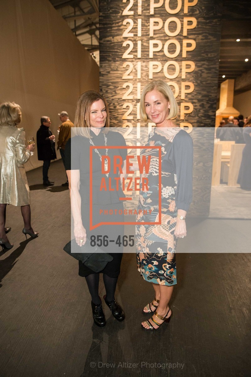 Suzy Kellems Dominik, Jennifer Benham, FOG Design + Art Preview Gala, US. US, January 16th, 2014,Drew Altizer, Drew Altizer Photography, full-service agency, private events, San Francisco photographer, photographer california