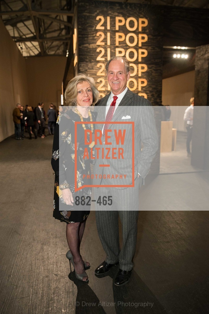 Dorothy Paige, Kenneth Paige, FOG Design + Art Preview Gala, US. US, January 16th, 2014,Drew Altizer, Drew Altizer Photography, full-service agency, private events, San Francisco photographer, photographer california