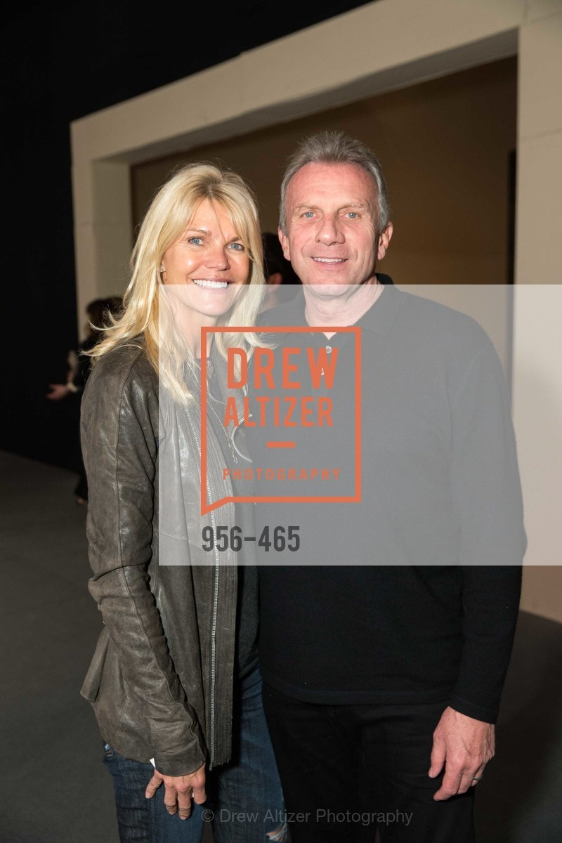 Jennifer Montana, Joe Montana, FOG Design + Art Preview Gala, US. US, January 16th, 2014,Drew Altizer, Drew Altizer Photography, full-service event agency, private events, San Francisco photographer, photographer California