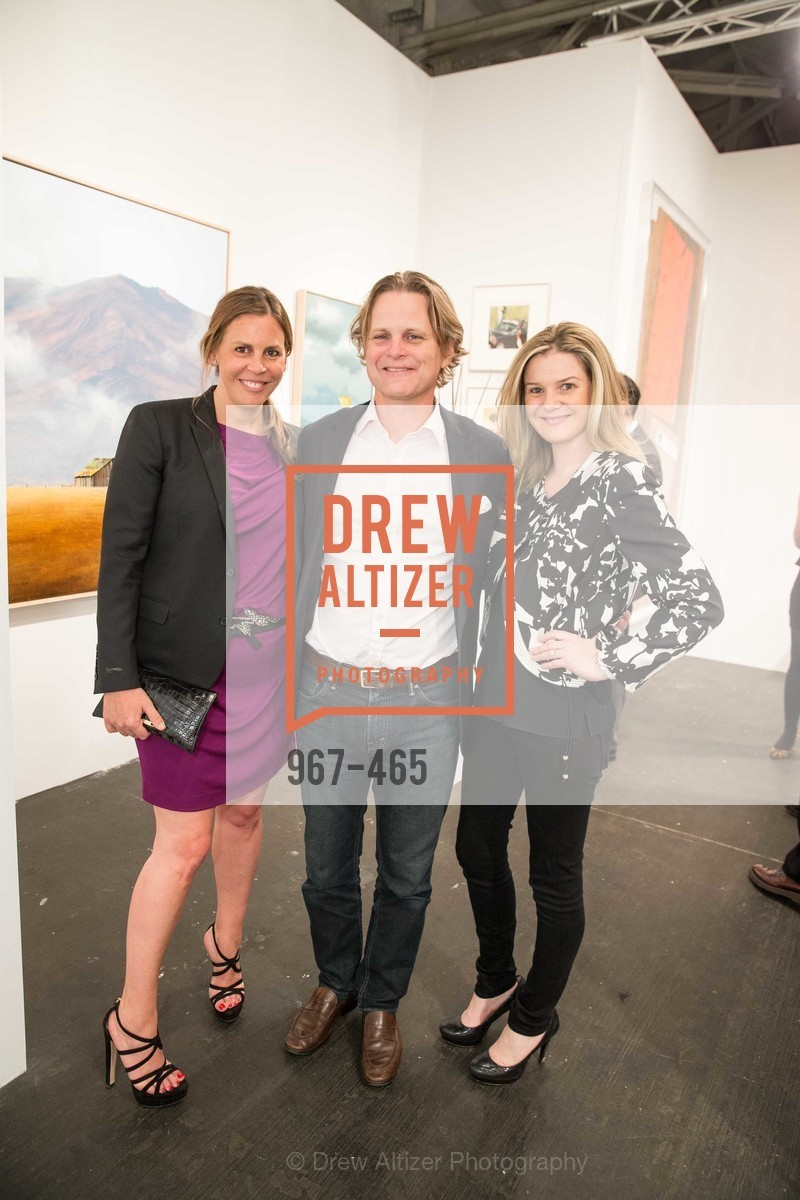 Ann Waterman, Owsley Brown, Anna Wineberg, FOG Design + Art Preview Gala, US. US, January 16th, 2014,Drew Altizer, Drew Altizer Photography, full-service event agency, private events, San Francisco photographer, photographer California