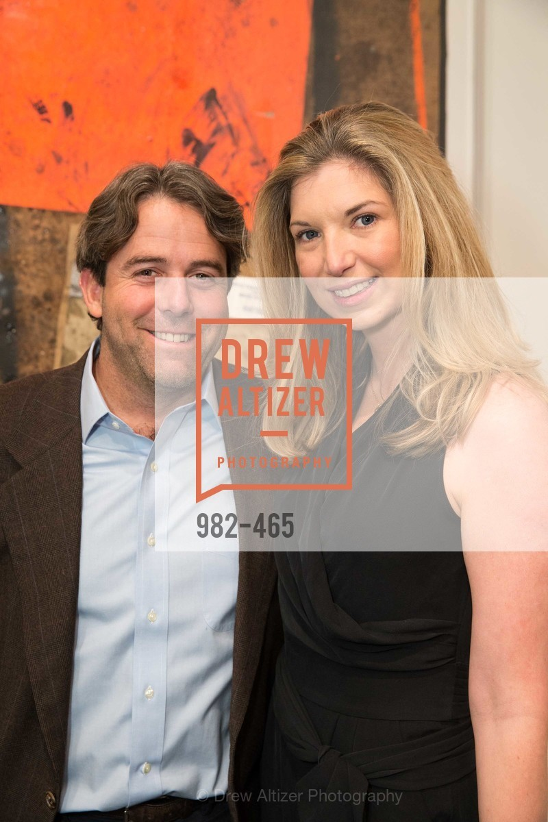 Michael Horowitz, Cameron Fleger, FOG Design + Art Preview Gala, US. US, January 16th, 2014,Drew Altizer, Drew Altizer Photography, full-service agency, private events, San Francisco photographer, photographer california