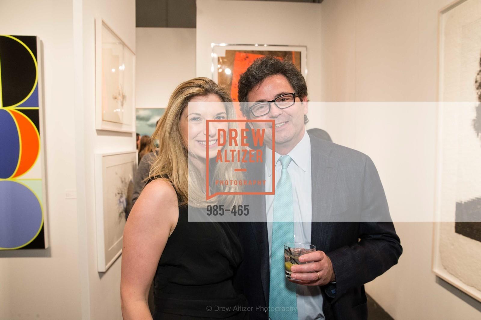 Cameron Phleger, George Cogan, FOG Design + Art Preview Gala, US. US, January 16th, 2014