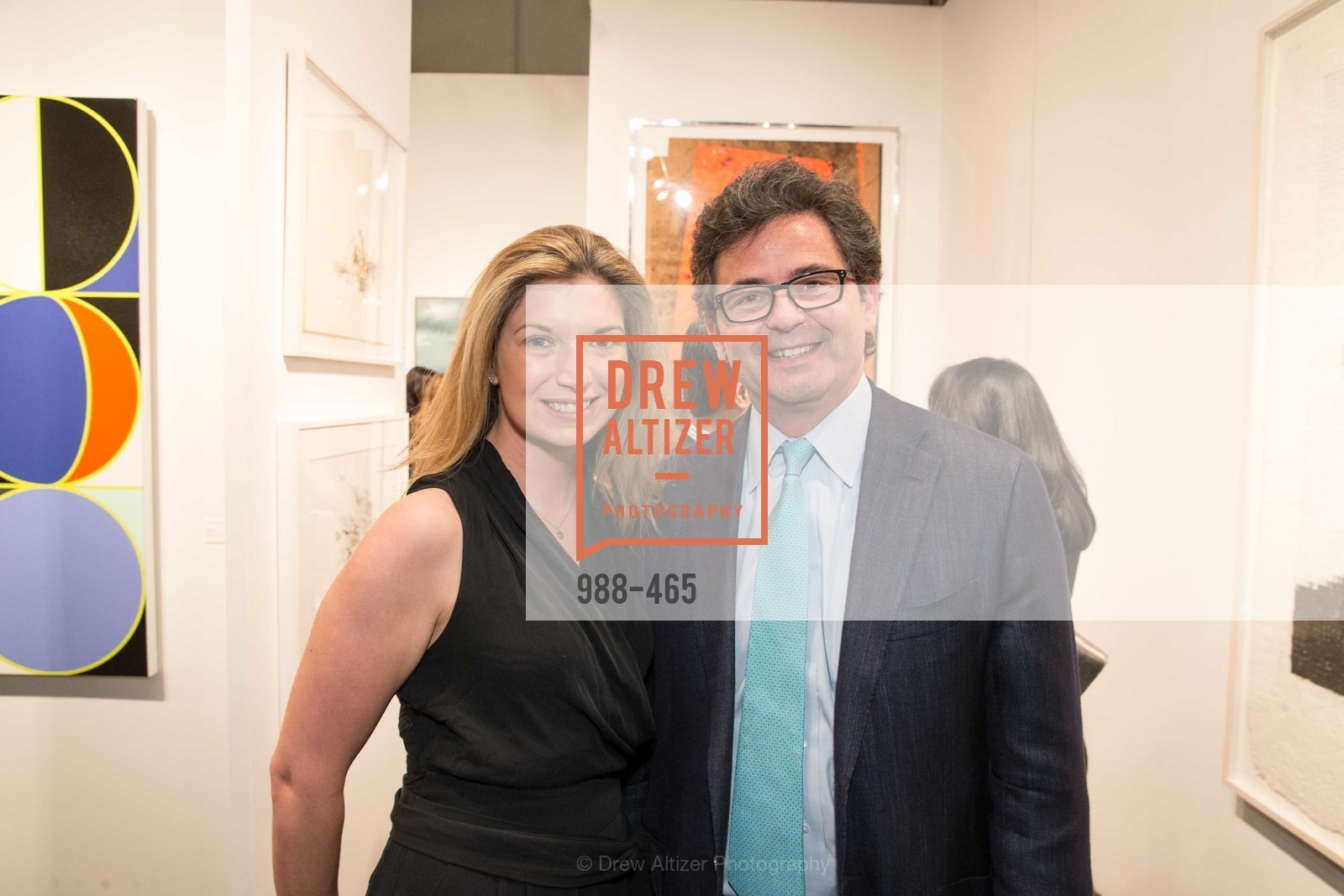 Cameron Phleger, George Cogan, FOG Design + Art Preview Gala, US. US, January 16th, 2014,Drew Altizer, Drew Altizer Photography, full-service agency, private events, San Francisco photographer, photographer california