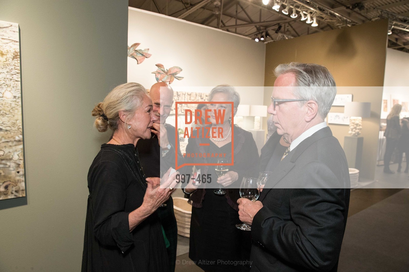 Susie Buell, Laura Leuer, Dennis Leuer, FOG Design + Art Preview Gala, US. US, January 16th, 2014,Drew Altizer, Drew Altizer Photography, full-service agency, private events, San Francisco photographer, photographer california