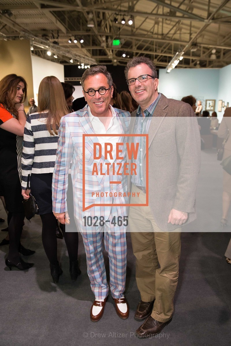 Ricky Serbin, Mitchell Benjamin, FOG Design + Art Preview Gala, US. US, January 16th, 2014,Drew Altizer, Drew Altizer Photography, full-service agency, private events, San Francisco photographer, photographer california