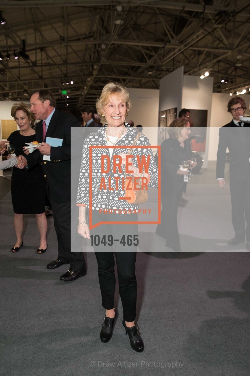Nancy Bechtle, FOG Design + Art Preview Gala, US. US, January 16th, 2014