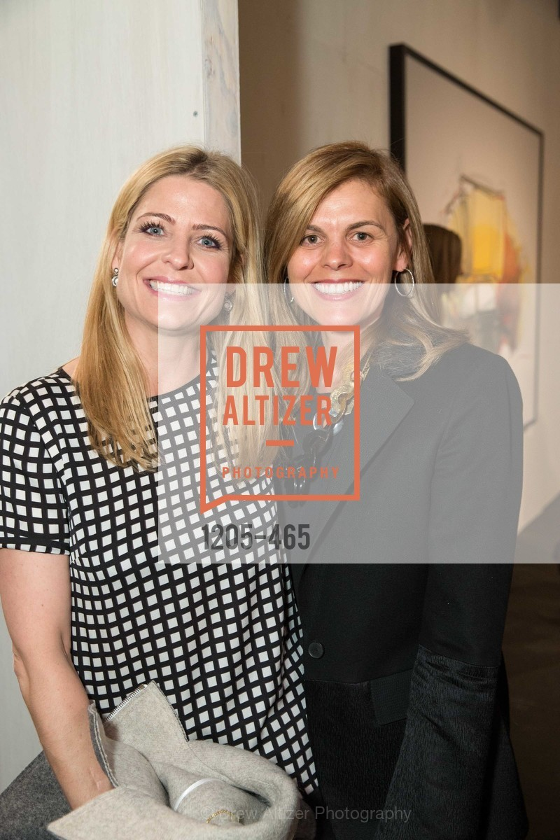 Jenna Hunt, Annie Woods, FOG Design + Art Preview Gala, US. US, January 16th, 2014,Drew Altizer, Drew Altizer Photography, full-service agency, private events, San Francisco photographer, photographer california