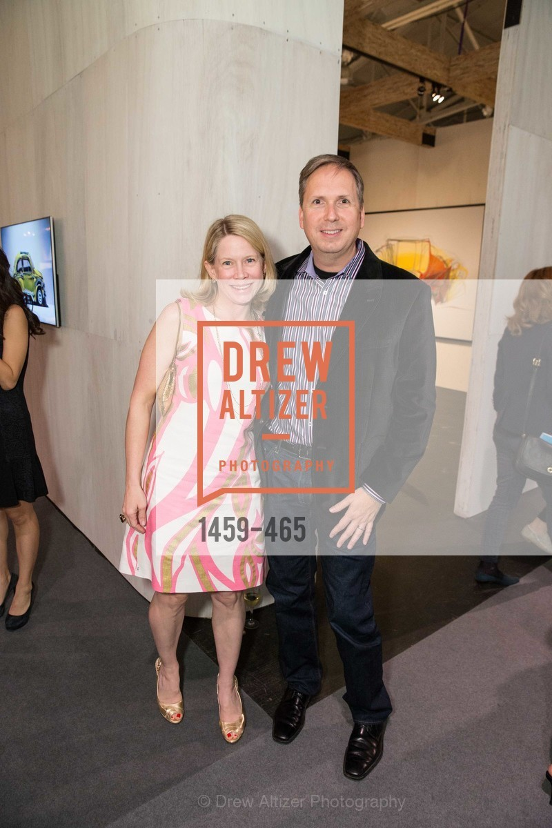 Ariane Trimuschat, Marc Trimuschat, FOG Design + Art Preview Gala, US. US, January 16th, 2014,Drew Altizer, Drew Altizer Photography, full-service agency, private events, San Francisco photographer, photographer california