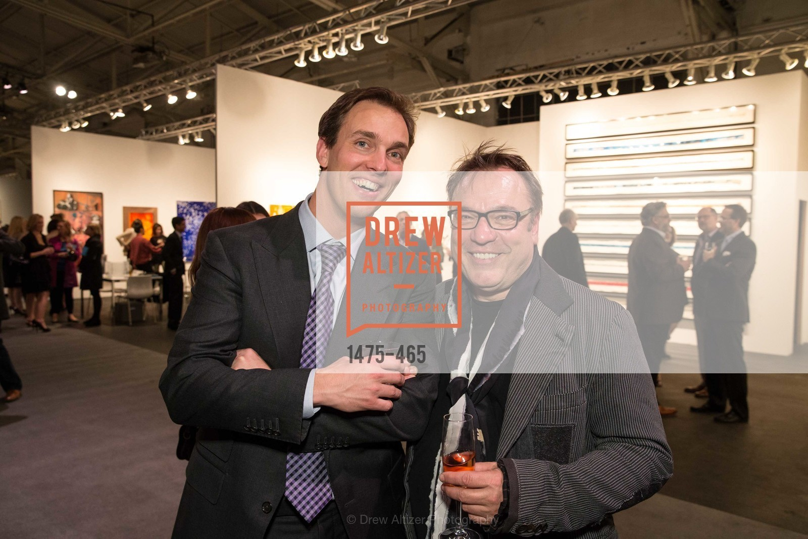 Alec Perkins, Stanlee Gatti, FOG Design + Art Preview Gala, US. US, January 16th, 2014,Drew Altizer, Drew Altizer Photography, full-service agency, private events, San Francisco photographer, photographer california